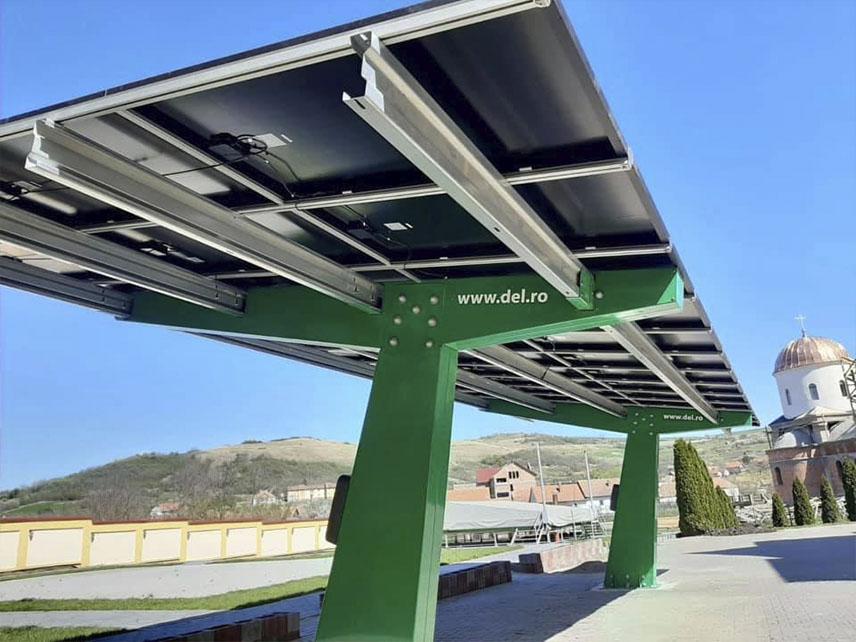 marquesinas fotovoltaicas pvs2-r